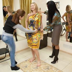Ателье по пошиву одежды Пронска