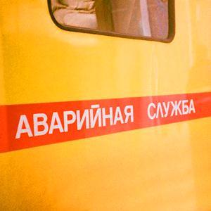 Аварийные службы Пронска