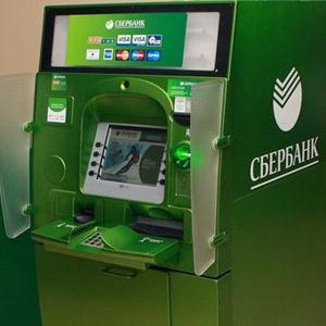 Банкоматы Пронска