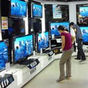 Магазины электроники Пронска