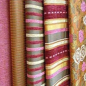 Магазины ткани Пронска