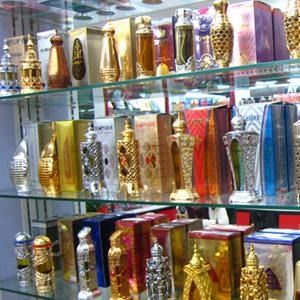 Парфюмерные магазины Пронска