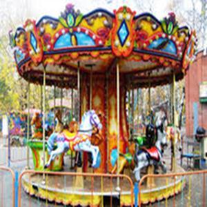 Парки культуры и отдыха Пронска