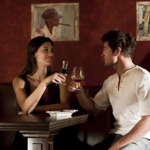 Рестораны, кафе, бары Пронска