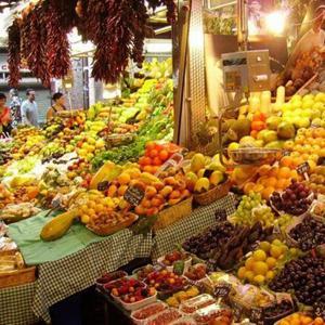 Рынки Пронска