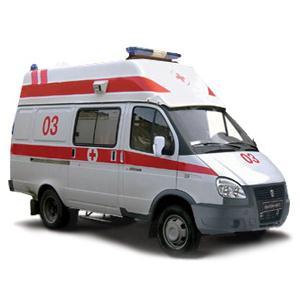 Скорая помощь Пронска
