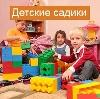 Детские сады в Пронске