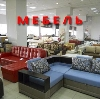 Магазины мебели в Пронске