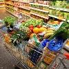 Магазины продуктов в Пронске