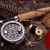 Охотничьи и рыболовные магазины в Пронске