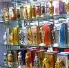 Парфюмерные магазины в Пронске