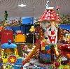Развлекательные центры в Пронске