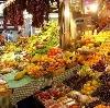 Рынки в Пронске