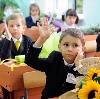 Школы в Пронске