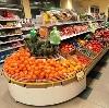 Супермаркеты в Пронске