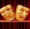 Театры в Пронске