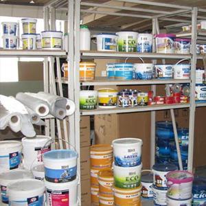 Строительные магазины Пронска