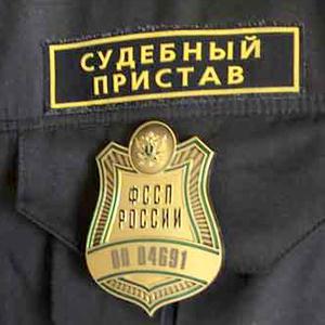 Судебные приставы Пронска