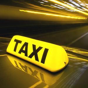 Такси Пронска