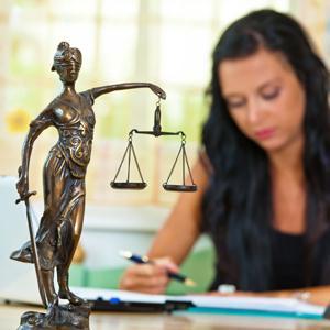 Юристы Пронска