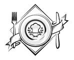 Азот - иконка «ресторан» в Пронске